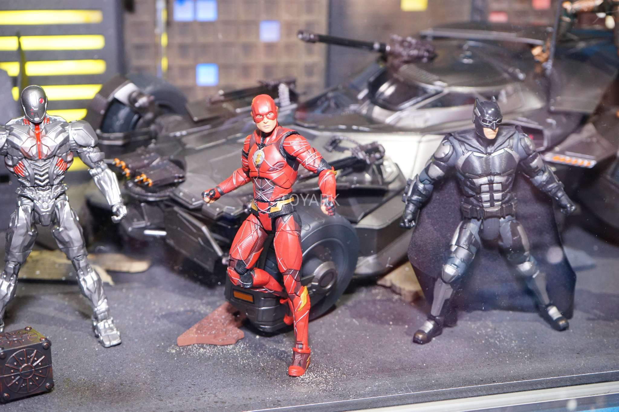 justice league of america toys action figures and - HD2048×1362