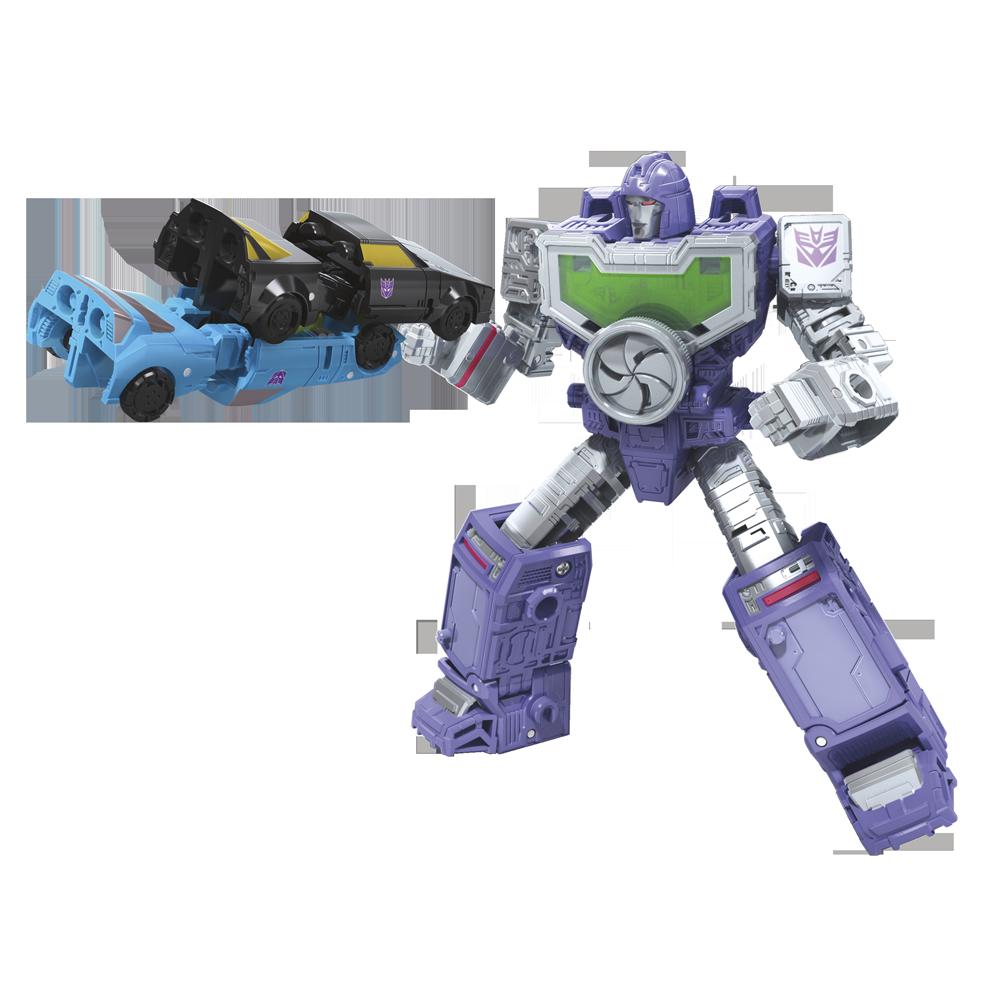 Toy Fair Austrailia 2019 Transformers War For Cybertron